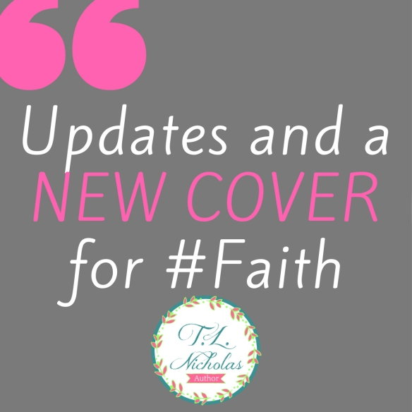 updates new cover
